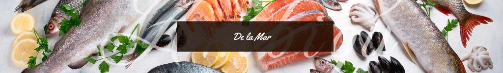 el mejor pescado fresco de restaurante en Cantabria ambigu