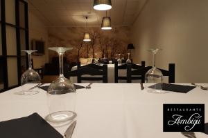 Restaurante Ambigu Liendo Cantabria Restaurante en Cantabria